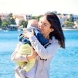 Nataša Gavranić: Prvi družinski oddih na morju