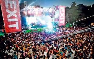 Festivali, ki jih to poletje ne smete zamuditi