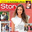 Tara Zupančič: Pogrešala je očetovsko figuro. Več v novi Story!