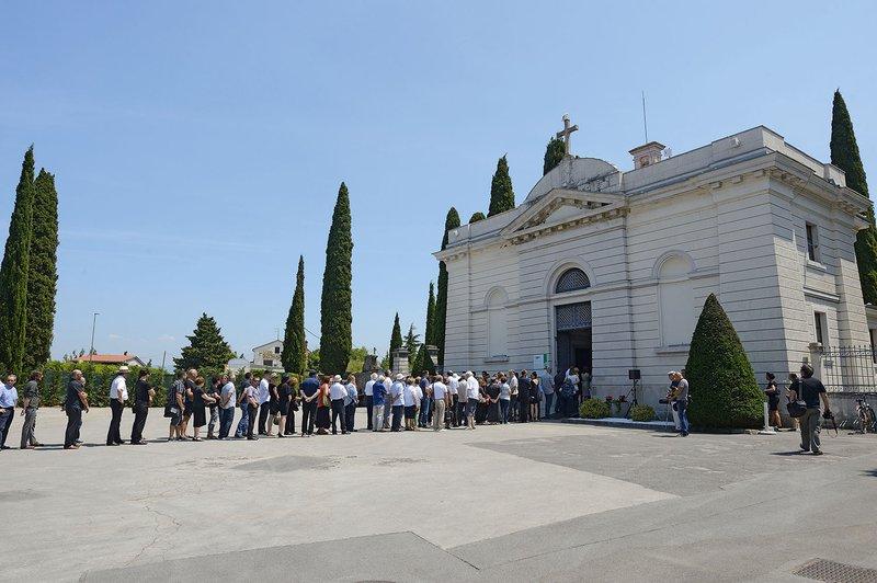 pogreb Gašperja Tiča