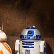 Robot iz Vojne zvezd na dražbi prodan za 2,8 milijonov dolarjev!