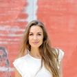 Voditeljica POP TV Tara Zupančič v kopalkah praznovala 30. rojstni dan