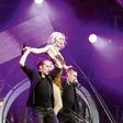 Ines Erbus: Na odru z modricami
