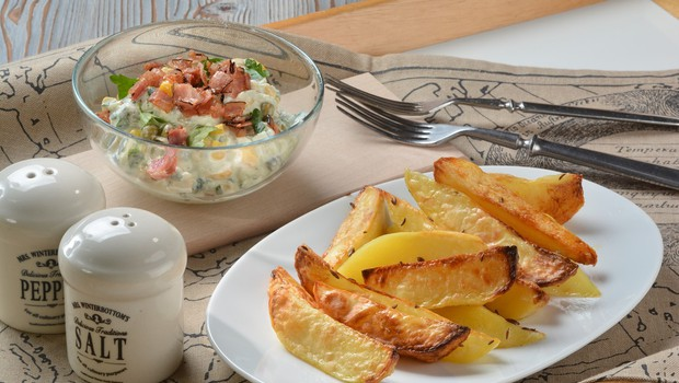 3 miti o krompirju, ki preprosto ne držijo! (foto: Profimedia)