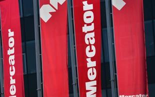 Sberbank vstopa v lastništvo Mercatorja