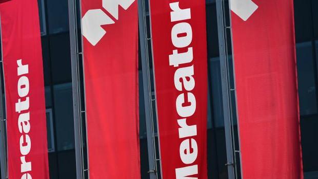 Sberbank vstopa v lastništvo Mercatorja (foto: Tamino Petelinšek/STA)