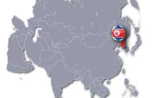 Severna Koreja: ZDA izzivajo jedrsko vojno