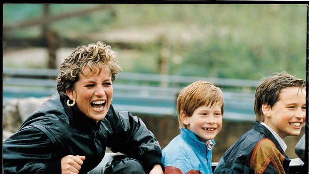 Princesa Diana: Praznovala bi 56 let (foto: Profimedia)
