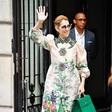 Celine Dion: Povsem spremenjen slog