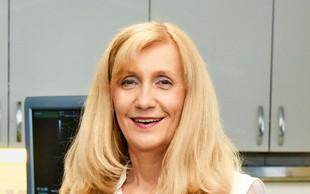 Ginekologinja Renata Završnik Mihič o intimnem zdravju Slovenk