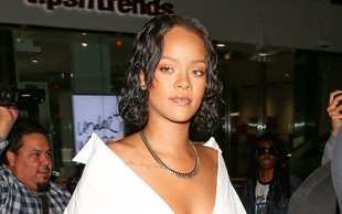 Je Rihanna končno našla pravega fanta?