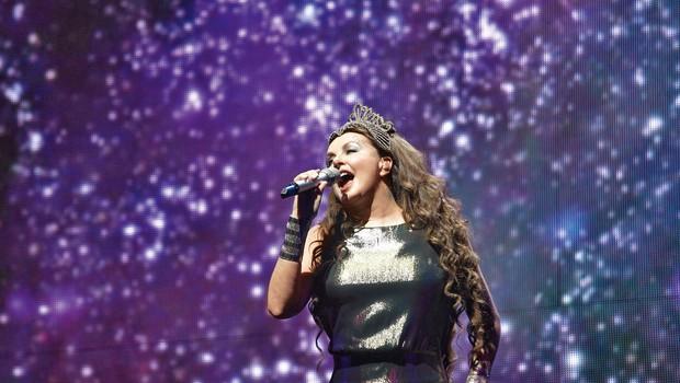 Čaka nas glasbena poslastica: V Slovenijo prihaja Sarah Brightman (foto: Profimedia)
