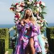 Beyonce objavila prvo fotografijo dvojčkov