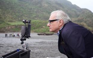 Scorsese bo režiral film o plačanem morilcu Franku Sheeranu