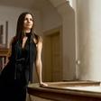 Nina Šenk: Danes se glasbi ne znamo prepustiti