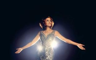 Obeta se turneja holograma Whitney Houston