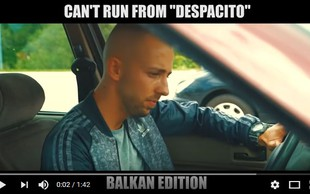 Pici in Pero: Despacito milijontič