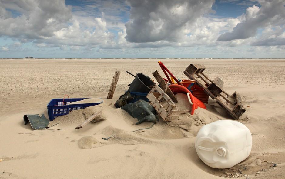 Zemlja se duši pod milijardami ton plastike (foto: profimedia)