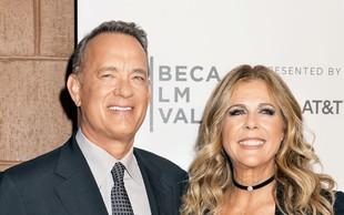 Tom Hanks: Njegova muza je žena