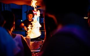 Kulinarični vrtiljak Odprte kuhne se to soboto zavrti na Ptuju