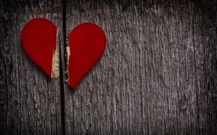 Horoskopsko znamenje razkriva, kako vam bodo zlomili srce!