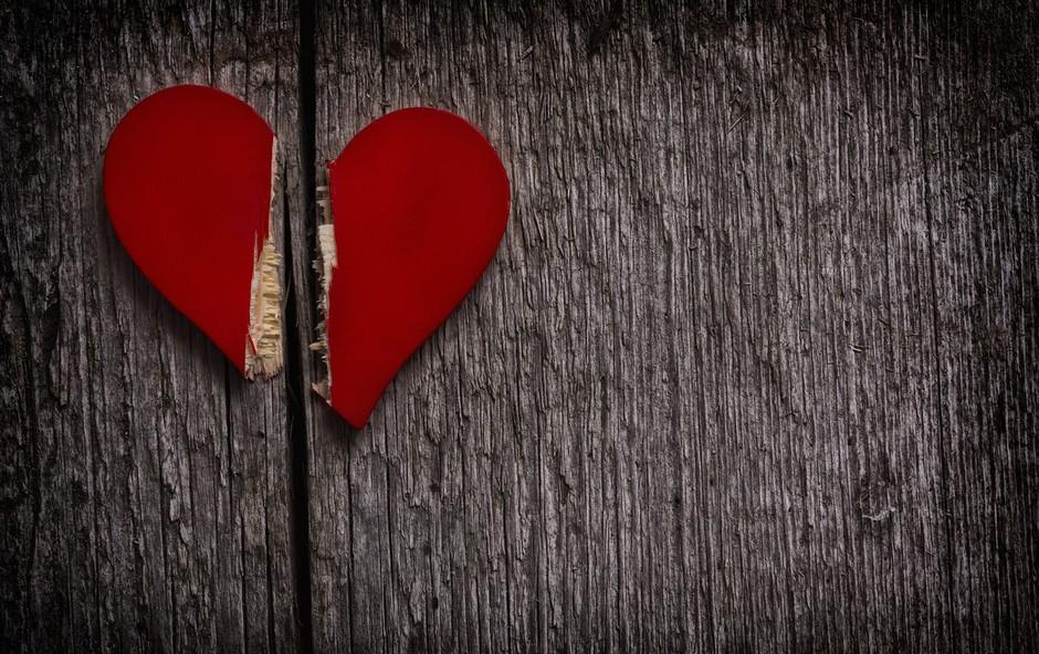 Horoskopsko znamenje razkriva, kako vam bodo zlomili srce! (foto: Profimedia)