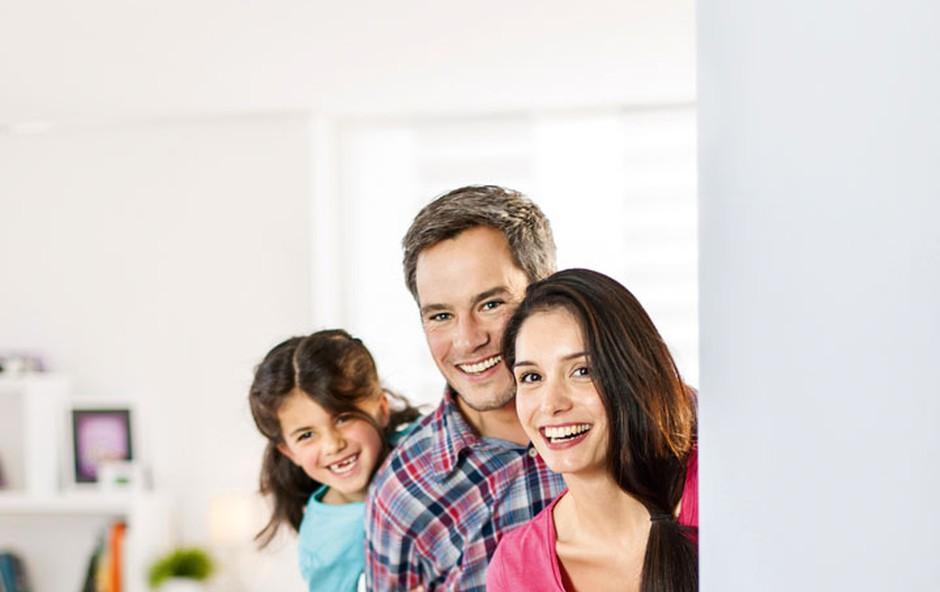 Nenapovedani obiski - kako ravnati? (foto: Shutterstock)