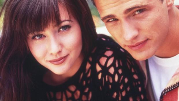 Se res vrača Beverly Hills, 90210? (foto: profimedia)