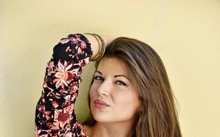 Jasna Kuljaj: Spoznava sorodnike po svetu