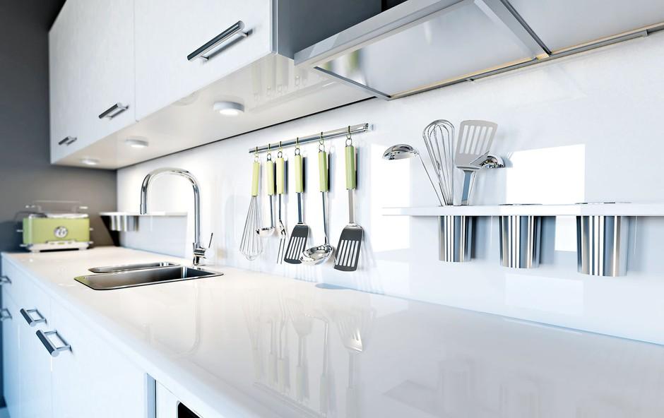 Nasveti za pravilno čiščenje kuhinje (foto: Shutterstock)
