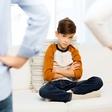 Marko Juhant in Mateja Teja Bučinel: O oblikah otroškega nasilja