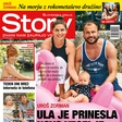 Uroš Zorman: Ula je prinesla novo veselje! Več v novi Story!