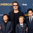 Shiloh Jolie Pitt: Prvi koraki na poti spremembe spola
