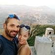 Iztok Gustinčič: Z ljubeznijo užival na Siciliji