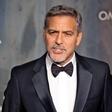 George Clooney uradno najlepši moški na svetu