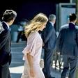 Španska kraljica Letizia na poti do nove modne ikone