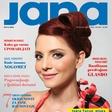 Tanja Žagar: Obožujem otroke. Več v novi Jani!