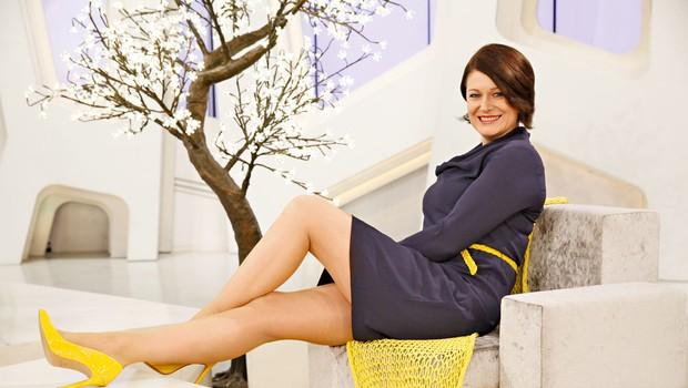Katja Tratnik: Zapustila je RTV in odšla na Planet TV (foto: Helena Kermelj)