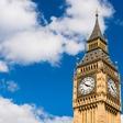 Znameniti Big Ben se je za štiri leta zavil v molk