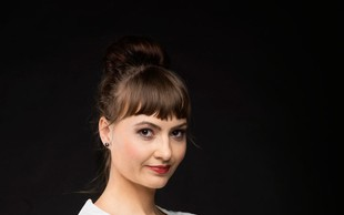 Sanja Kranjc: Ko preveč ljubiš, ne ljubiš