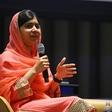 Nobelovka Malala sprejeta na Oxford