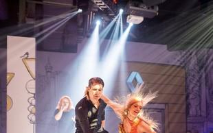 On je prvi znani plesalec nove sezone šova Zvezde plešejo