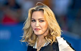 Madonna praznovala 59. rojstni dan