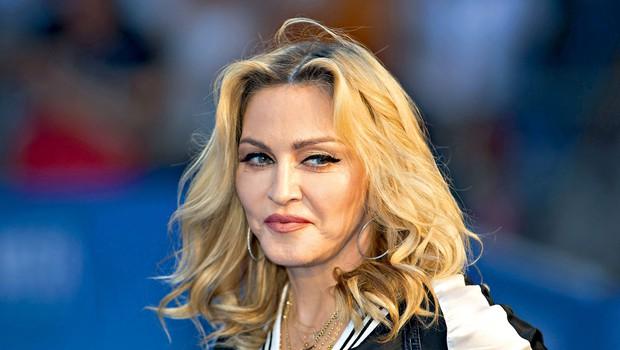 Madonna praznovala 59. rojstni dan (foto: Profimedia)