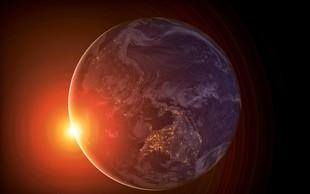 Milijoni Američanov v napetem pričakovanju sončnega mrka