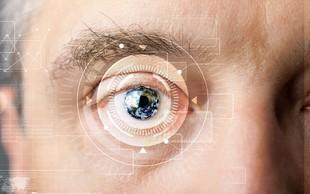 Psihologija: Ene oči in trije načini gledanja