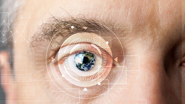 Psihologija: Ene oči in trije načini gledanja (foto: Shutterstock)