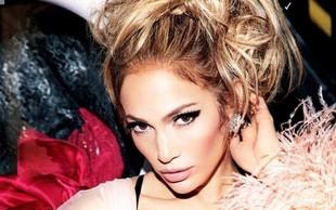 Jennifer Lopez: Za lepo ritko je kriv boks!