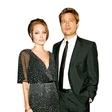 Brad Pitt in Angelina Jolie: Ločitve ne bo?