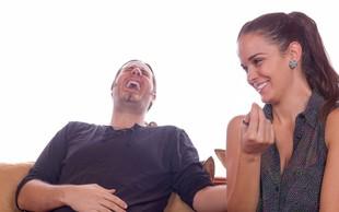 16 lastnosti sarkastičnih partnerk